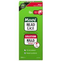 Ego Moov Head Lice Solution 500ml