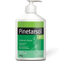 Ego Pinetarsol Gel 450g