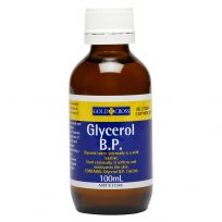 Gold Cross Glycerol 100ml