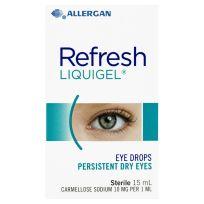 Refresh Liquigel Eye Drops 15ml