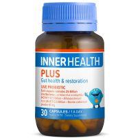 Inner Health Plus 30 Capsules (Fridge Item)