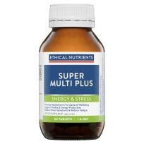 Ethical Nutrients Super Multi Plus 60 Tablets