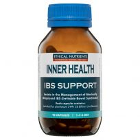 Ethical Nutrients IBS Support 90 Capsules (Fridge Item)