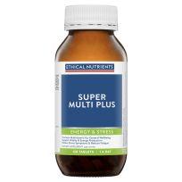 Ethical Nutrients Super Multi Plus 120 Tablets