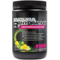 Endura Rehydration Performance Fuel Lemon Lime 800g