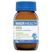 Inner Health Kids Probiotic Powder 60g (Fridge Item)