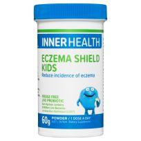 Inner Health Kids Eczema Shield Fridge Free 60g