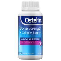 Ostelin Strength & Collagen 120 Tablets