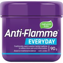 Nature's Kiss Anti Flamme Everyday 90g Jar