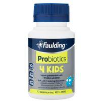 Faulding Probiotics For Kids 50G