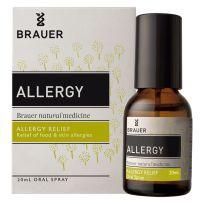 Brauer Allergy Relief Oral Spray 20ml