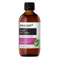 Brauer Sleep Oral Liquid 200ml