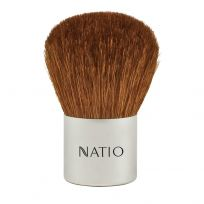 Natio Kabuki Brush 1 Each