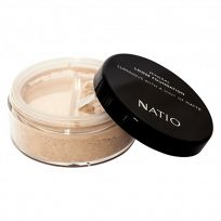 Natio Mineral Loose Foundation Light 13g