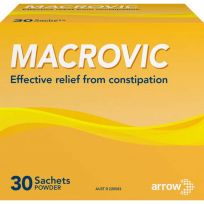 Macrovic Powder 30 Sachets