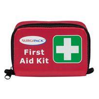 SurgiPack Telfa First Aid Kit TFK3
