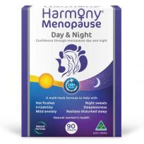 Harmony Menopause Day & Night 90 Tablets