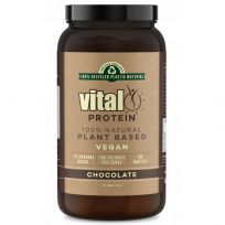 Vital Protein Plant Based Chocolate Flavour 500g