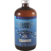 MFN Ultimate Colloidal Silver 1 Litre