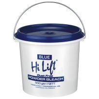 Hi Lift Powder Bleach Blue 500g