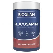 Bioglan Glucosamine 1500mg 200 Tablets