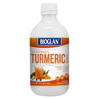 Bioglan Turmeric Plus Liquid Shot 500ml
