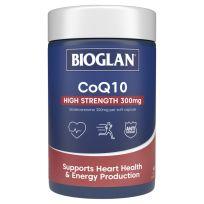 Bioglan CoQ10 300mg 60 Capsules