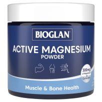 Bioglan Active Magnesium Powder 200g