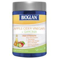 Bioglan Apple Cider Vinegar + Garcinia 90 Capsules