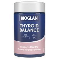 Bioglan Thyroid Balance 60 Tablets