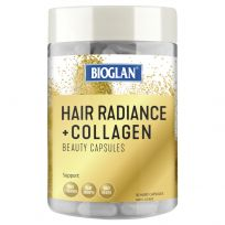 Bioglan Hair Enhance + Collagen 90 Tablets