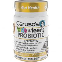 Caruso's Probiotic Kids and Teens Powder 60g