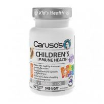 Caruso's Children's Immune Health 60 Tablets