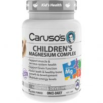 Caruso's Child Magnesium 75G