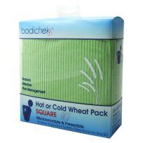 Bodicheck Hot Cold Wheat Pack Square