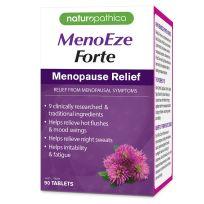 Naturopathica MenoEze Forte 90 Tablets