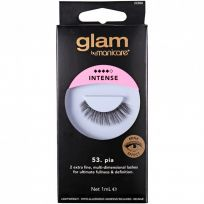 Glam by Manicare Lashes 54. Pia