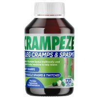 Natralia Crampeze Night 120 Capsules