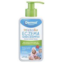 Dermal Therapy Little Bodies Eczema Wash & Shampoo 210ml