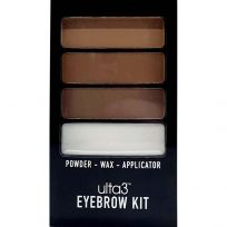 Ulta3 Eyebrow Kit