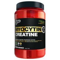 BSC Body Science Myocytin Creatine Lemon Lime 1.2KG
