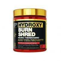 BSC Body Science Hydroxyburn Shred Super Berry 300G
