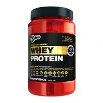 BSC Body Science Athlete Standard Whey Protein 900g Chocolate