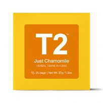 T2 Just Chamomile Tea Bags 25 Pack
