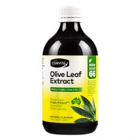 Comvita Olive Leaf Extract Natural Liquid 500ml