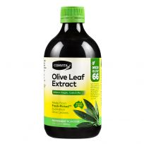 Comvita Olive Leaf Extract Peppermint Liquid 500ml