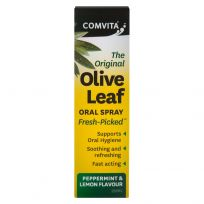 Comvita Olive Leaf Extract Oral Spray 20ml