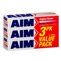 AIM Toothpaste Original 90g 3 Pack