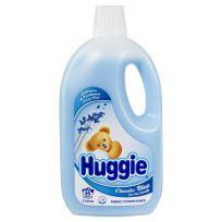 Huggie Fabric Softener Classic Blue 2L