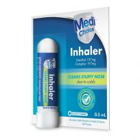 MediChoice Inhaler 0.5ml